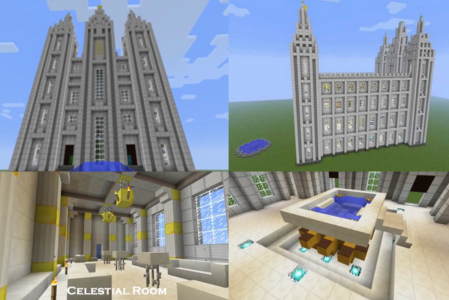 how to make blocks you can walk through minecraft