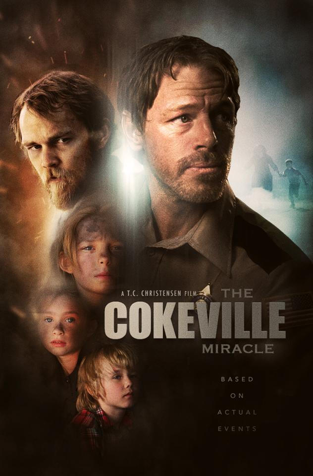 Movie Review: The Cokeville Miracle Transforms Terrifying Hostage ...