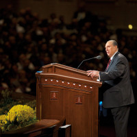 Remember, Remember General Conference
