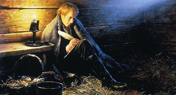Joseph Smith is No Longer Entirely Alone in the World