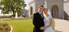 QUIZ: Which LDS Temple Should You Get Married In?