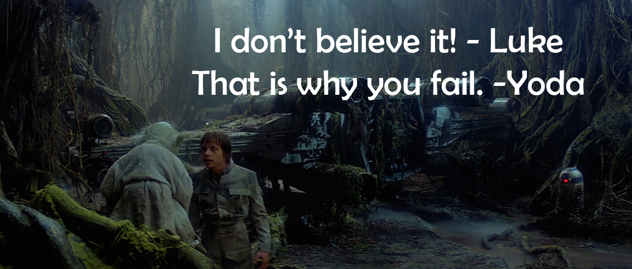 10 star wars quotes that sound a lot like general