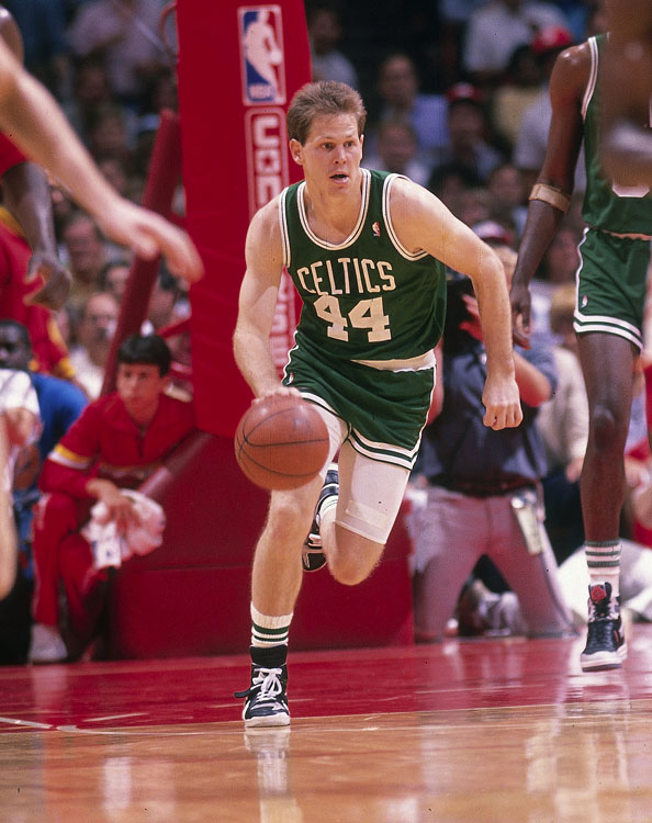 Mormons in the NBA - Losers or Latter-day Legends? | LDS Daily