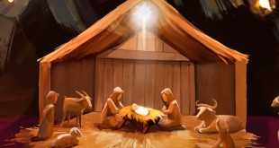 A Savior is Born - FHE Lesson