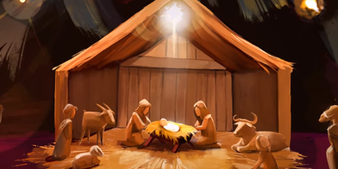 A Savior is Born & Why It Is Important – FHE Lesson