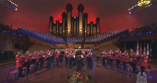 Finish Veteran's Day with Armed Forces Medley by MOTAB