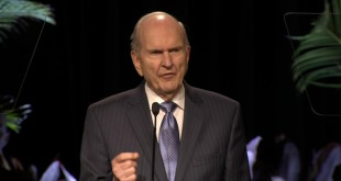 President Russell M. Nelson Addresses Same-Sex Policy Change in Worldwide Devotional