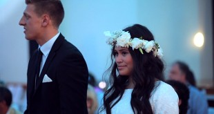 Special Haka for LDS Couple's Wedding Goes Viral