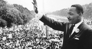 Who Was Martin Luther King Jr.? - FHE Lesson