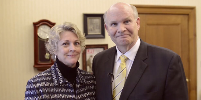 Elder and Sister Renlund Have a Special Invitation for You