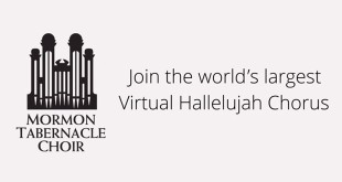 Join the World's Largest Virtual Hallelujah Chorus! Here's How.