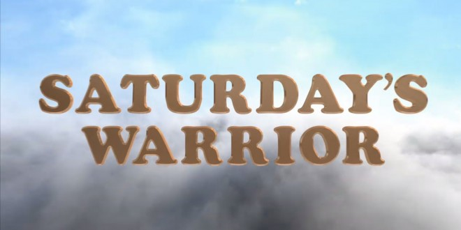 New Saturday's Warrior Film Just Released Their First Teaser Trailer