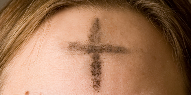 Why Mormons Do Not Participate In Ash Wednesday And Lent