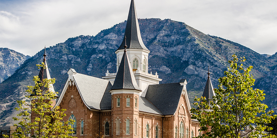 How to Watch the Provo City Center Temple Cultural Celebration Live Online
