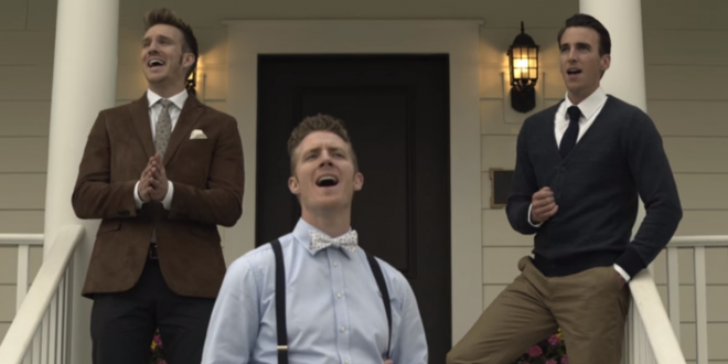 LDS Music Group GENTRI Releases Touching New Music Video