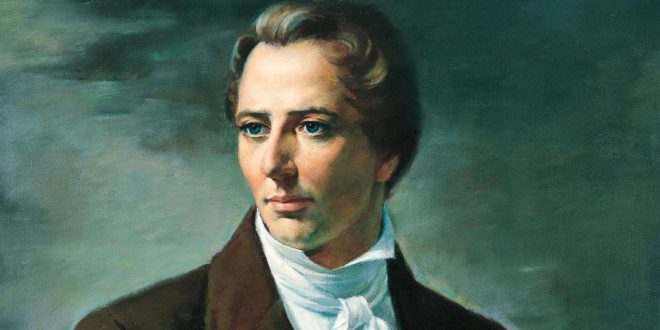 10 Rare Facts About the Prophet Joseph Smith