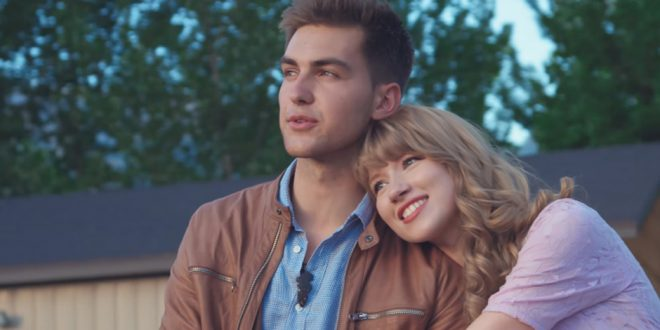 LDS Stars Gather Together for This Sweet New Music Video