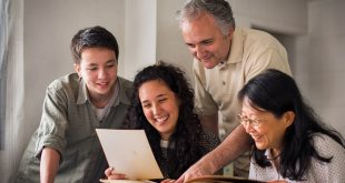 The Fun in Finding Your Ancestors - FHE Lesson