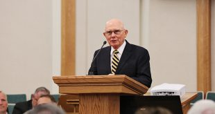 Elder Dallin H. Oaks Encourages LDS Members to Engage in Constructive Religious Freedom Debates
