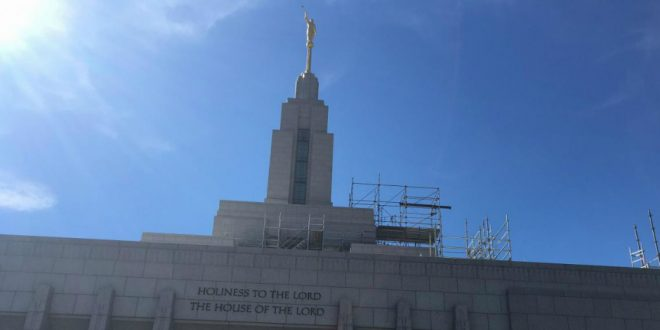 Temple News & Updates – Week of September 18