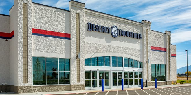 Deseret Industries Opening New Thrift Store In Springville