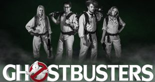 TREN Releases Original Song as a Halloween Tribute to Ghostbusters
