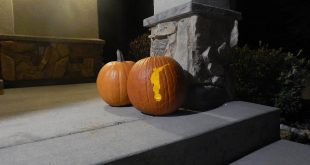 FREE LDS Pumpkin Carving Template + Instructions