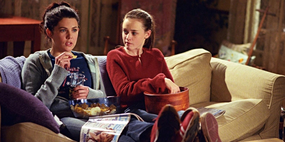 All the Mormon References in Gilmore Girls