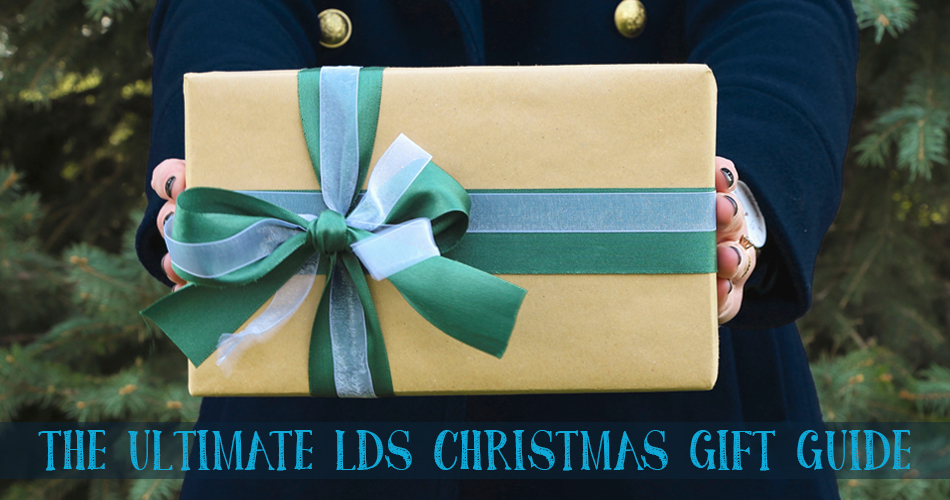 12 days of christmas gift ideas lds distribution