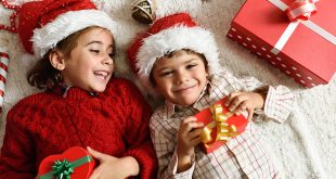 10 Christmas Service Projects for Kids