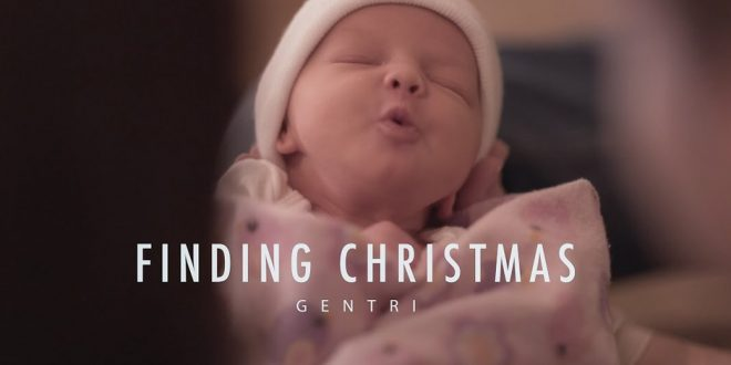 """GENTRI's """"Finding Christmas"""" Music Video Shows Us How to Bring Christmas to Life"""