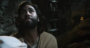 Jesus Christ and the Loss of Joseph