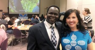 Mormon-Led Non-Profit Offers Hope for Refugees and Utah Valley