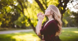 What Does It Mean to Worship God?