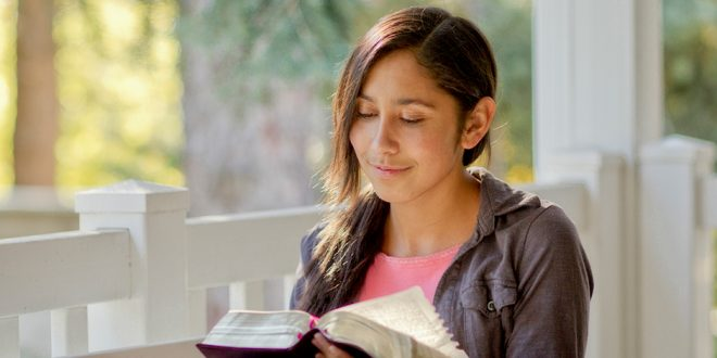 20 Practical Ways to Give Time to God