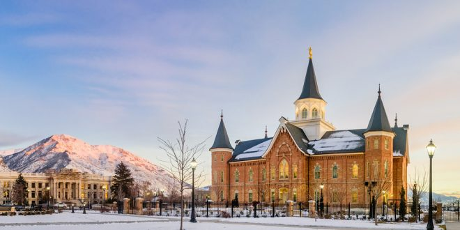 All the New LDS Temples Dedicated in 2016