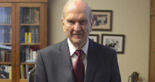 President Russell M. Nelson's Special Invitation to Young Adults