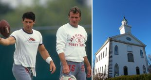 How Steve Young & Sports Illustrated Helped Revitalize Kirtland
