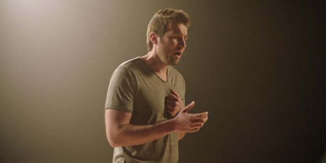 Nathan Pacheco's New Music Video Is Powerful Testimony of Christ