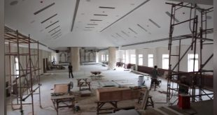 Watch This LDS Chapel in Cambodia Being Built From Start to Finish