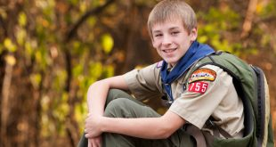 Does Scouting Keep Boys on Missions?