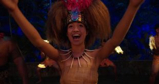 "Real-Life ""I Am Moana"" Cover Filmed at Polynesian Cultural Center"