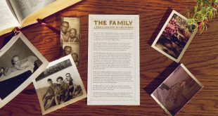 """The Family: A Proclamation to the World"" Is Now Available as a Bookmark"