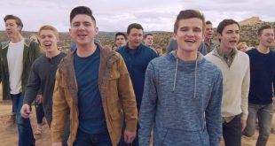 Watch BYU Vocal Point's Powerful Anti-Bullying Music Video
