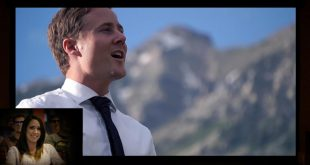 Don't Miss This Epic LDS Marriage Proposal