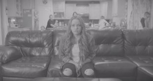 LDS Singer Creates Powerful Music Video about Foster Care