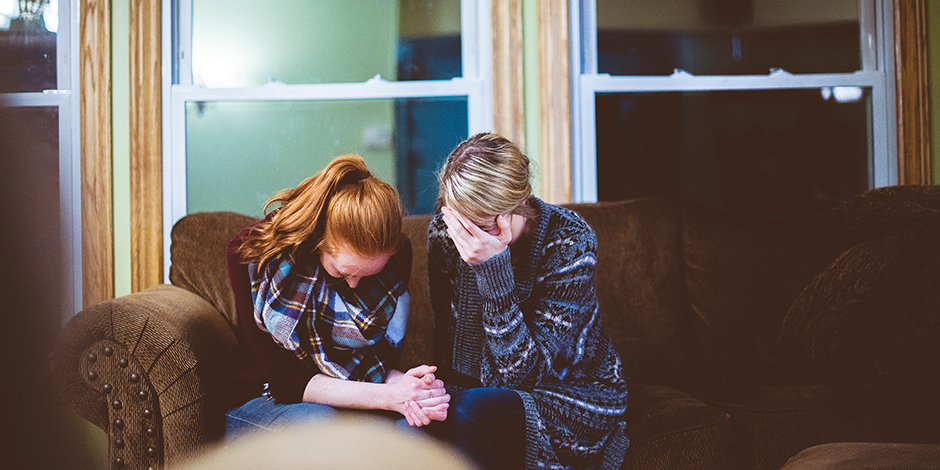 8 Ways to Help Those Struggling With Thoughts of Suicide