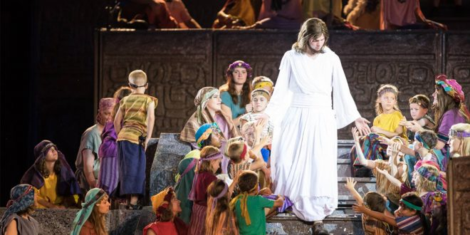 Check Out These Awesome Pictures of the 2017 Hill Cumorah Pageant