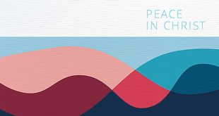 2018 LDS Mutual Theme Announced: Peace in Christ
