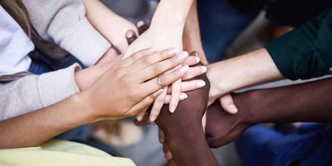 5 Ways Mormons Can Combat Racism in Church
